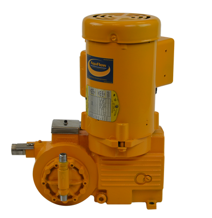 Aquaflow injection pump